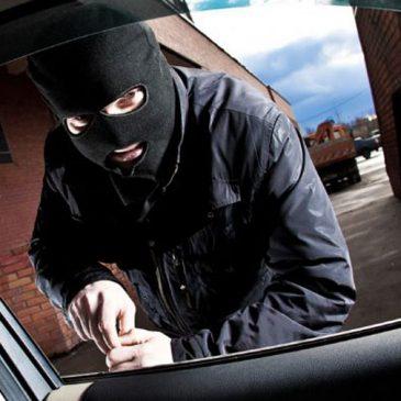 Τι εξασφαλίζει η προστασία μερικής/ολικής κλοπής αυτοκινήτου