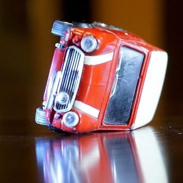Φροντίδα Ατυχήματος: Σε τι εξυπηρετεί