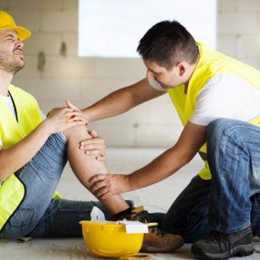 Ποια η ευθύνη του εργοδότη σε περίπτωση εργατικού ατυχήματος εργαζομένου που είναι ασφαλισμένος στο ΙΚΑ;